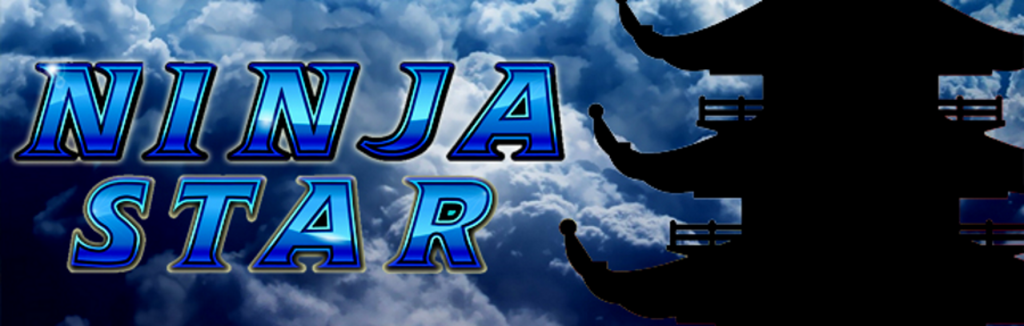 Ninja Star slot