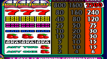 Spiele Double Wammy - Video Slots Online