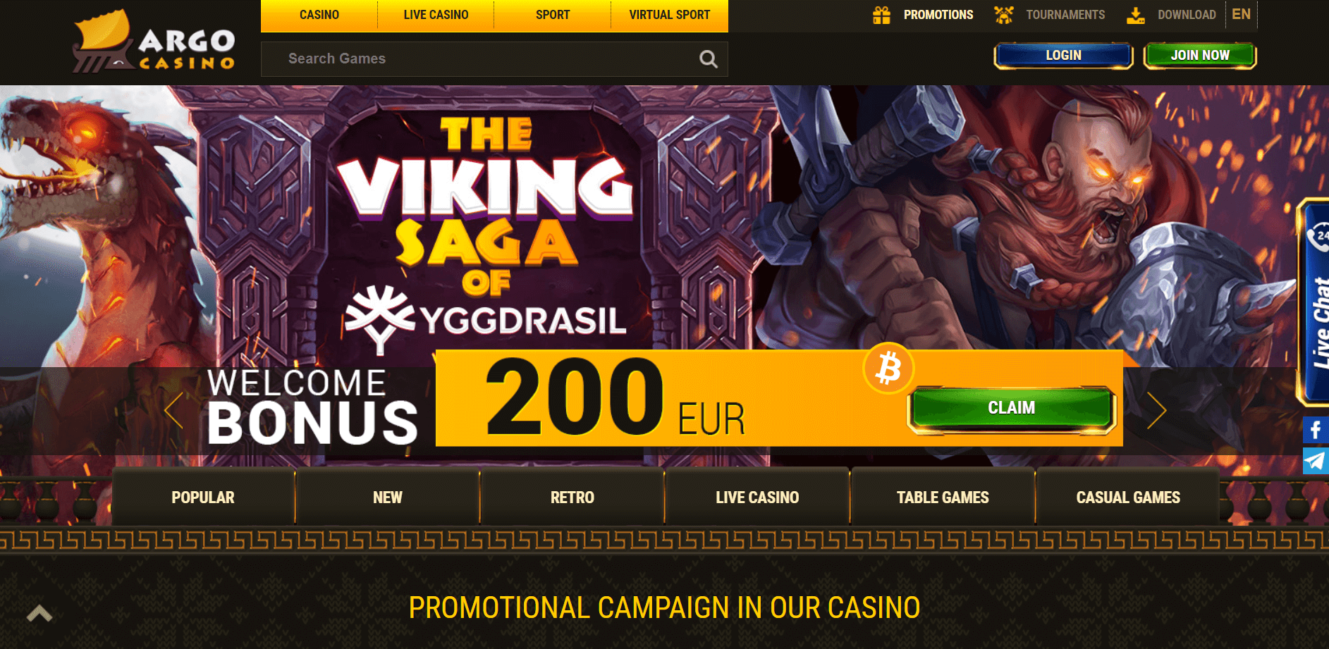 Prism Casino No Deposit Bonus Codes May 2020