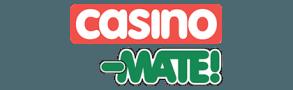Casino Mate logo