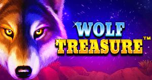 Wolf Treasure Slot